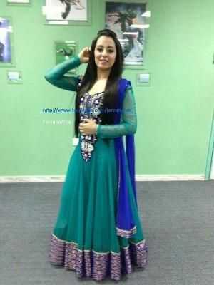 Anarkali by ashlee