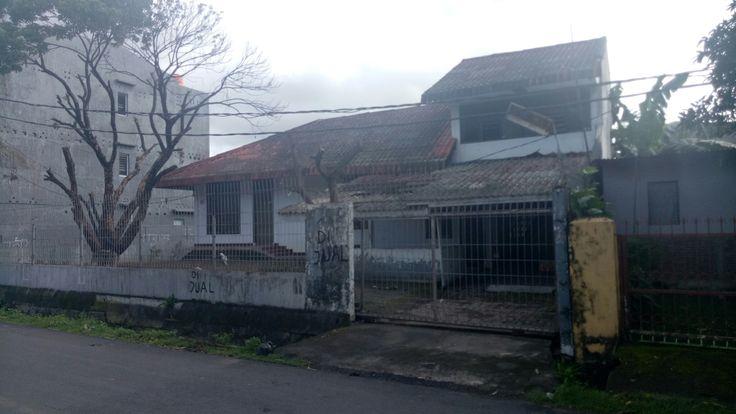 Jl.Pettarani III