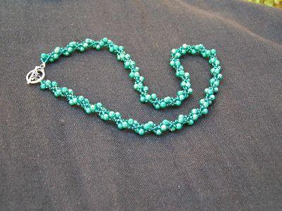 handmade jewelry: April 25