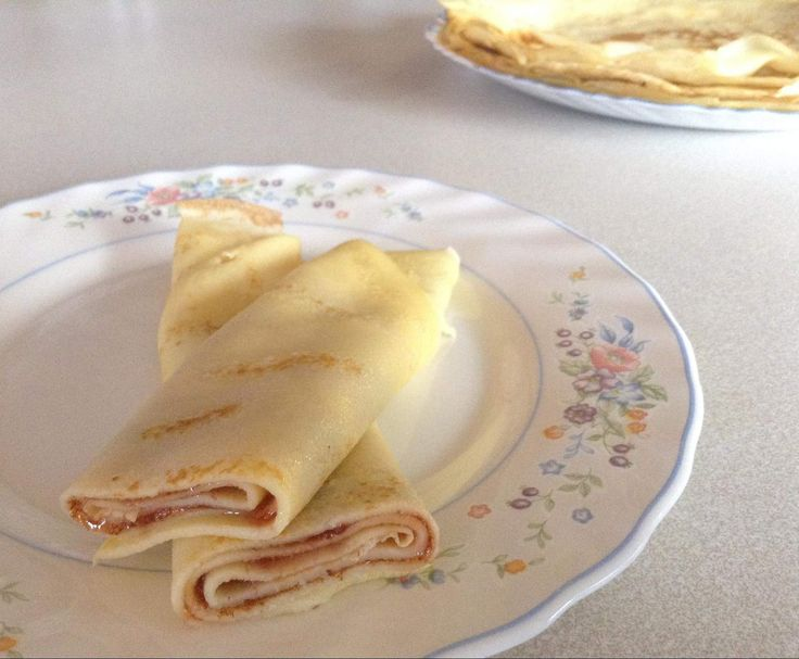 Recipe Best french crepes! by Eloise_au - Recipe of category Main dishes - others