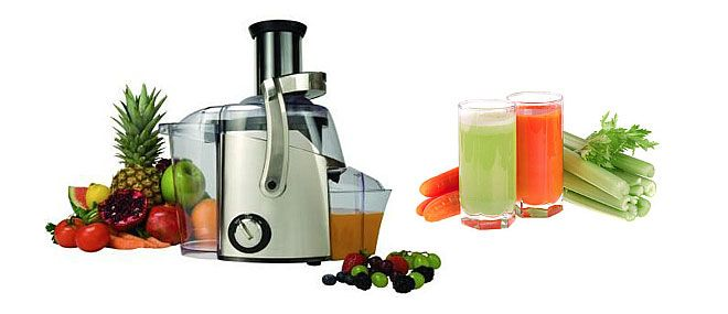An Overview of Juiceman Juicers - https://www.juicercenter.com/an-overview-of-juiceman-juicers/