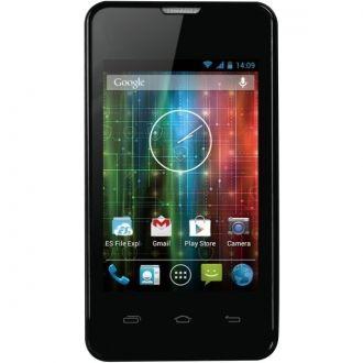 PRESTIGIO MultiPhone 3350 DUO ma potężny procesor Dual Core, który zapewnia użytkownikowi najlepszej klasy obsługę. Skorzystaj z możliwości pracy wielozadaniowej, szybkiego przeglądania sieci i przełączania pomiędzy licznymi aplikacjami jednym kliknięciem.