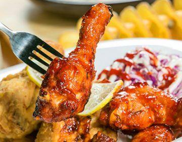 Курица в пиве в духовке — 2 рецепта с картошкой и рисом. Французский рецепт курицы в вине, а также тонкости приготовления птицы в алкоголе.