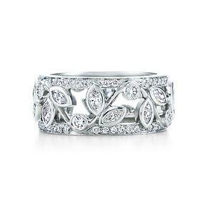 I really like this.: 2013 Usd 9800, 9800 Tiffany, Band Celebration, Hand Ring Loooveeeeeeee, Band Rings, Tiffany Rings, Browse Rings