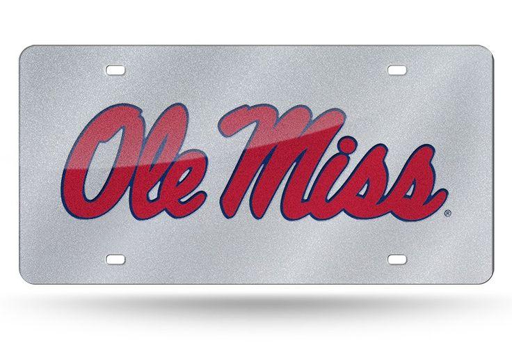 53 Best Ncaa Mississippi Ole Miss Rebels Images On
