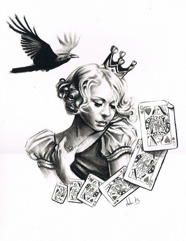 17 Best ideas about Corbeau Dessin on Pinterest | Tatouage ...  17 Best ideas a...