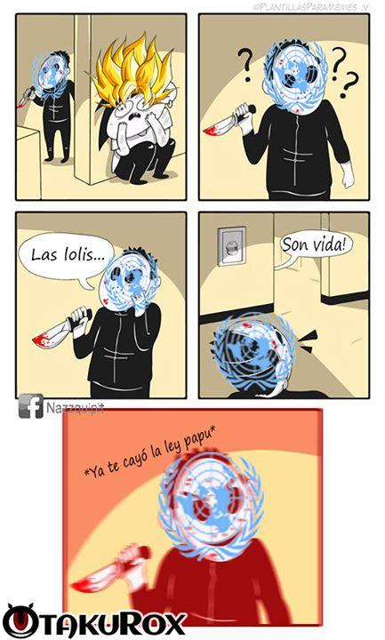 Se aprovechan de nuestro amor por ellas :'v  --->| Kyon Smith |<--- únete papu se que quieres 7u7r . anime meme en español