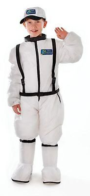 Child spaceman astronaut space suit #girls / boys #fancy #dress kids party costum,  View more on the LINK: http://www.zeppy.io/product/gb/2/191283425426/