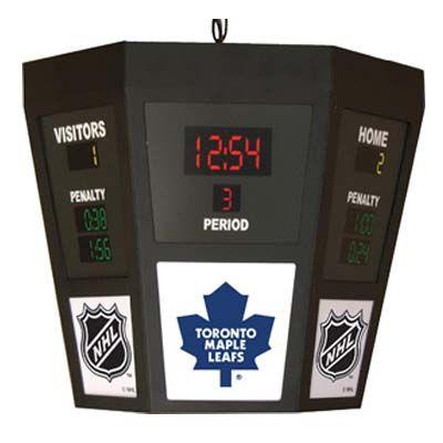 Toronto Maple Leafs Light