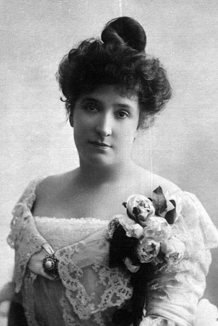 Formidable Australian, Nellie Melba