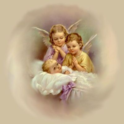Thank Heaven for my Angels