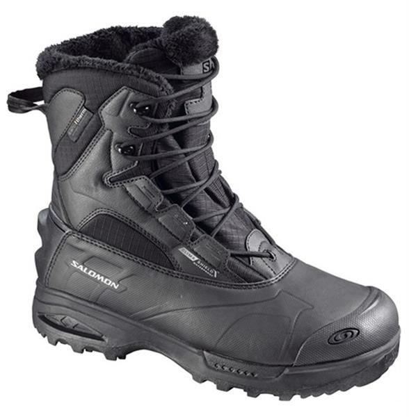 Обувь мужская зима уход