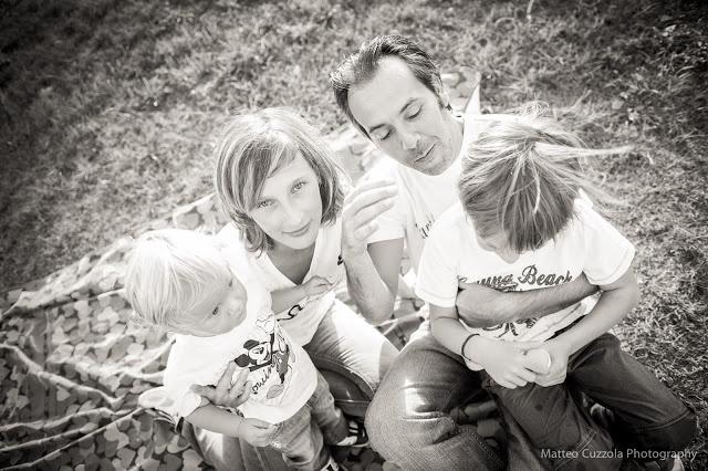 Ritratto di famiglia - Family Portrait