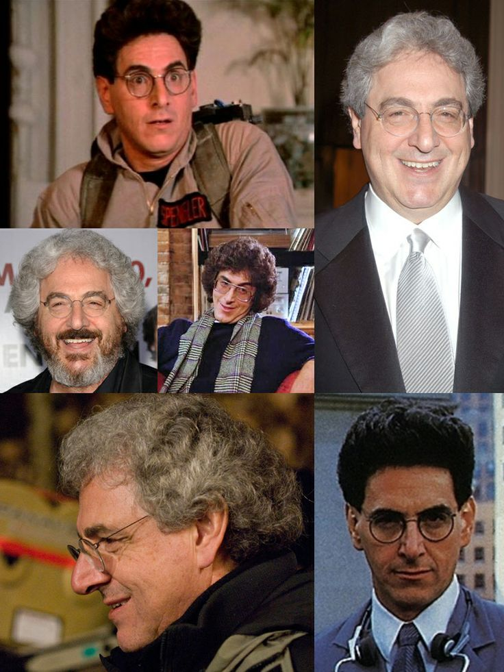 Harold Ramis (November 21, 1944 – February 24, 2014) was American actor, director, & writer. His best-known acting roles are as Egon Spengler in Ghostbusters (1984) & Russell Ziskey in Stripes (1981), both of which he co-wrote. As a writer/director, his films include the comedies Caddyshack (1980) & Groundhog Day (1993). He was the original head writer of the TV series SCTV (in which he also performed), and one of three screenwriters for the film National Lampoon's Animal House (1978).