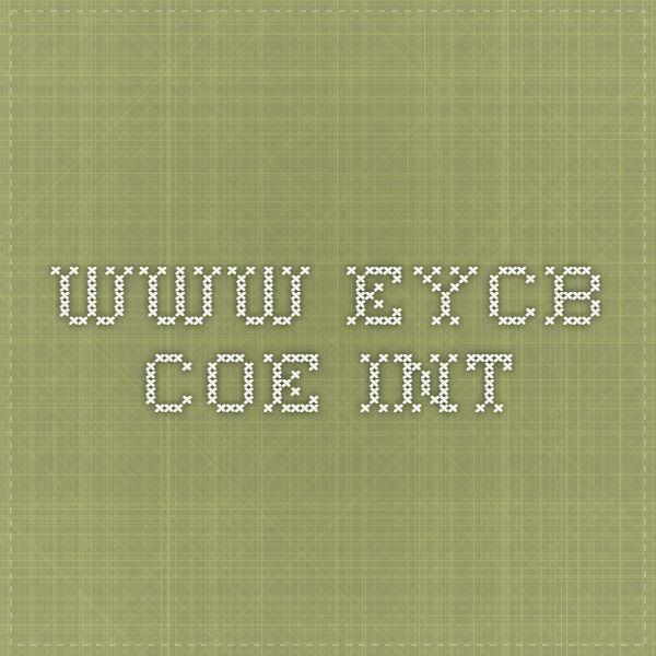 www.eycb.coe.int