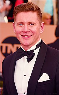 Allen Leech at the 22nd Annual Screen Actors Guild Awards