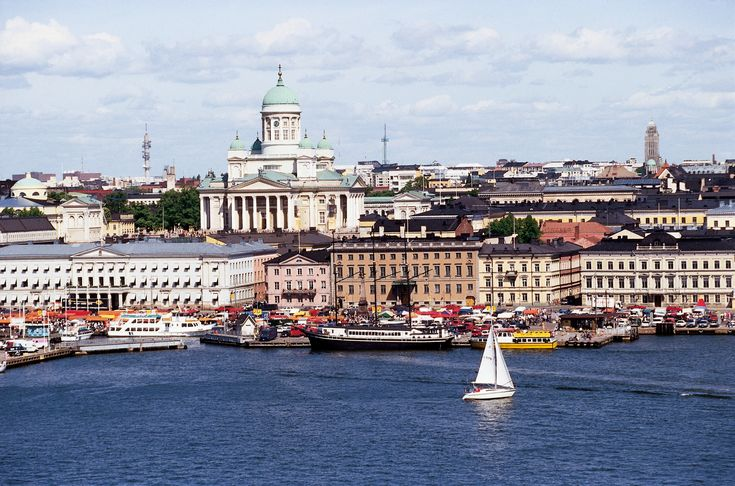 Helsinki, Finland - Warming temperatures and rising sea levels are expected to be particularly problematic for this picturesque, far-north capital city located along the Baltic Sea. Recognizing this – and anticipating flooding caused by extreme climate change-related weather phenomena – the city is already taking serious steps to prepare.