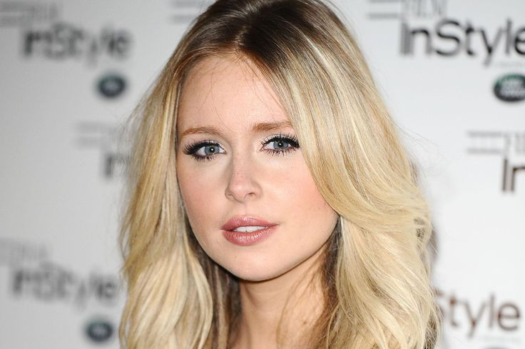 #dianavickers #blondehair #style