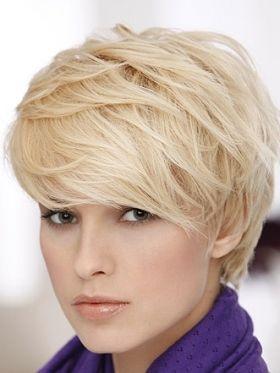 nuovi tagli per i capelli corti della donna 2011, tra moda tendenze ... - moda per le donne i capelli corti