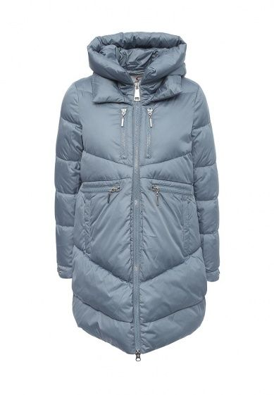 Куртка утепленная Clasna купить за 14 799 руб CL016EWNLX87 в интернет-магазине Lamoda.ru