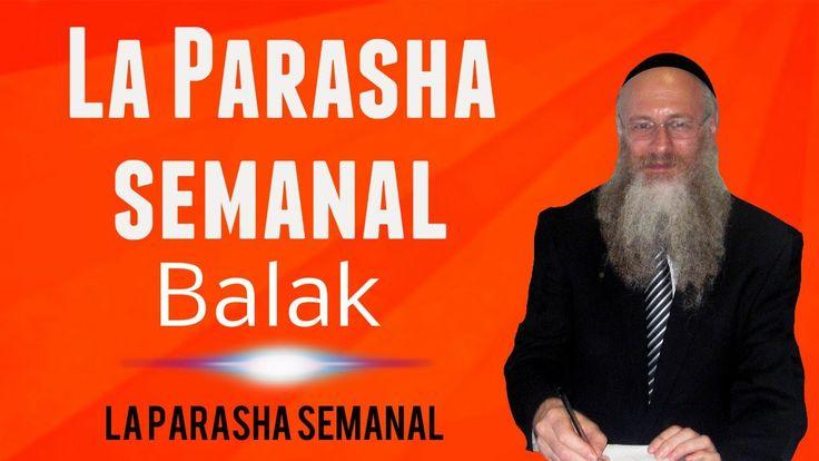 La Parasha semanal - Balak