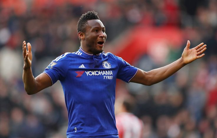 Chelsea transfer news: John Obi Mikel latest big name set to join China as he has medical with Tianjin TEDA
