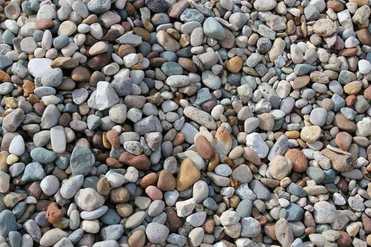 17 best images about rocks on pinterest stone for Colored landscaping rocks