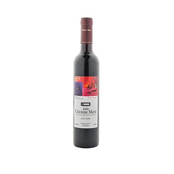 와인코리아 공식쇼핑몰 Cultdry red 500ml