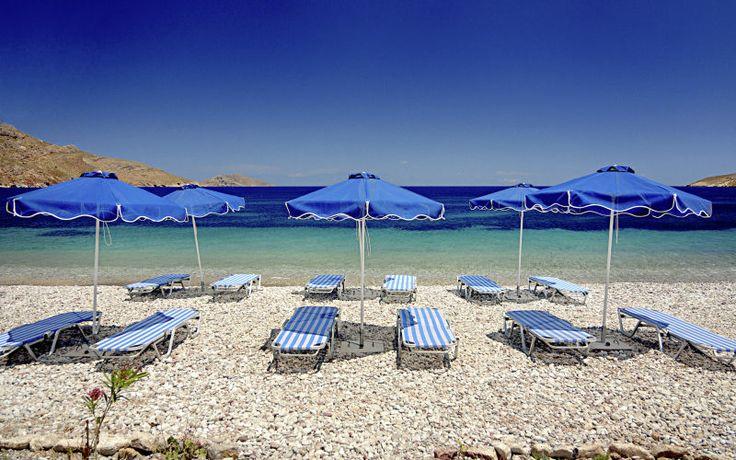 Yhä useammat valitsevat juuri Tiloksen matkakohteekseen johtuen saaren rauhallisesta ja verkkaisesta elämänmenosta. Tilos on täydellinen paikka rentoutumiseen. www.apollomatkat.fi #Tilos #Kreikka