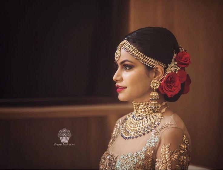 Mehndi Bridal With Matha Patti : Best maang tikkas matha pattis jhoomars images