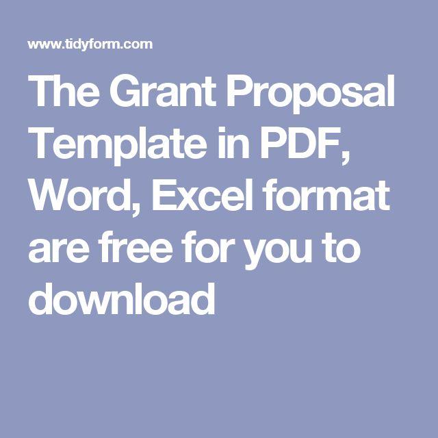 338 Best Grant Management Images On Pinterest Grant Writing