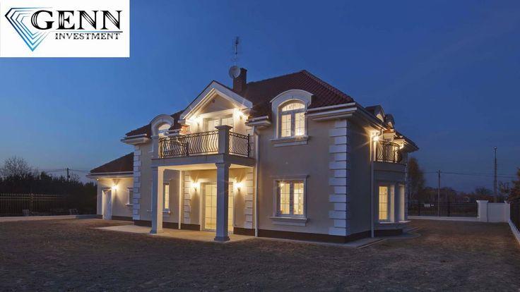 Projekt domu Magnat
