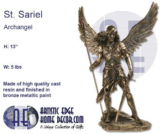 Archangel St. Sariel
