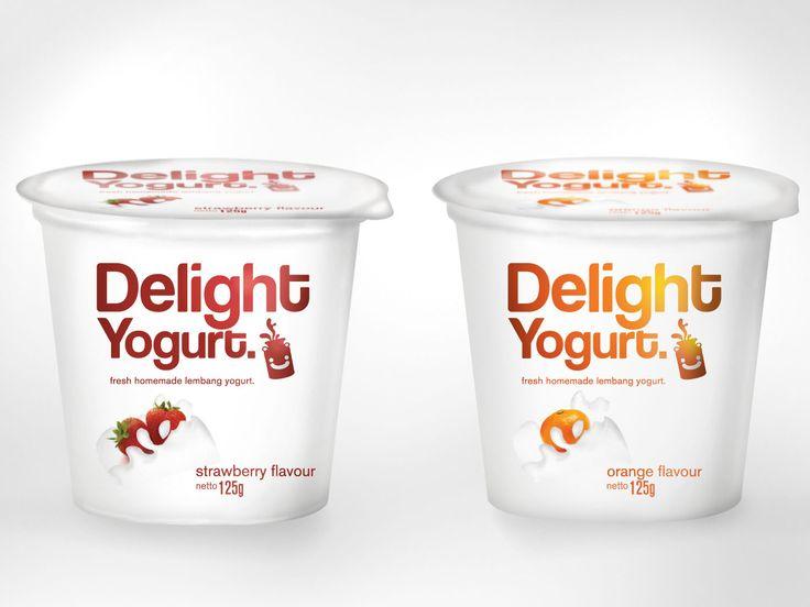 Delight Yogurt