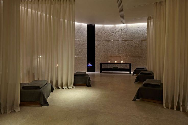 Image result for Spa in the Bulgari Hotel