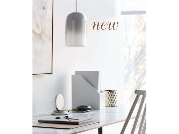 The Maceda 1 Light Pendant Features A Classic Shape With A Two Tone  Gradient Design, These Pendants Add A Touch Of Sophistication With Their  Hand Painted ...