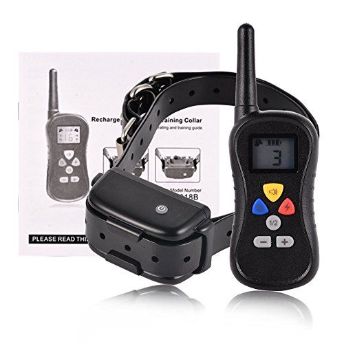 Dog Training Collar   IdealHouse Remote Waterproof Electronic Pet Trainer System Collar with 3 Modes of Beep Vibration Shock for Small Medium Large Dogs Review https://dogtrainingcollar.co/dog-training-collar-idealhouse-remote-waterproof-electronic-pet-trainer-system-collar-with-3-modes-of-beep-vibration-shock-for-small-medium-large-dogs-review/