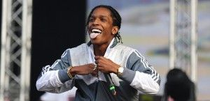ASAP Rocky  Above [New Song]