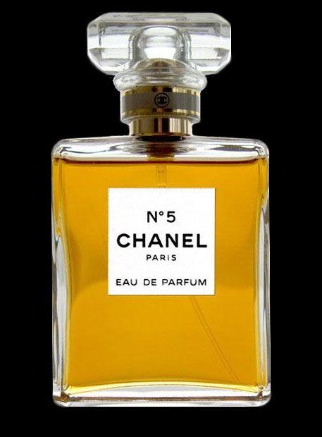 ♔ Chanel No.5 ~ Paris