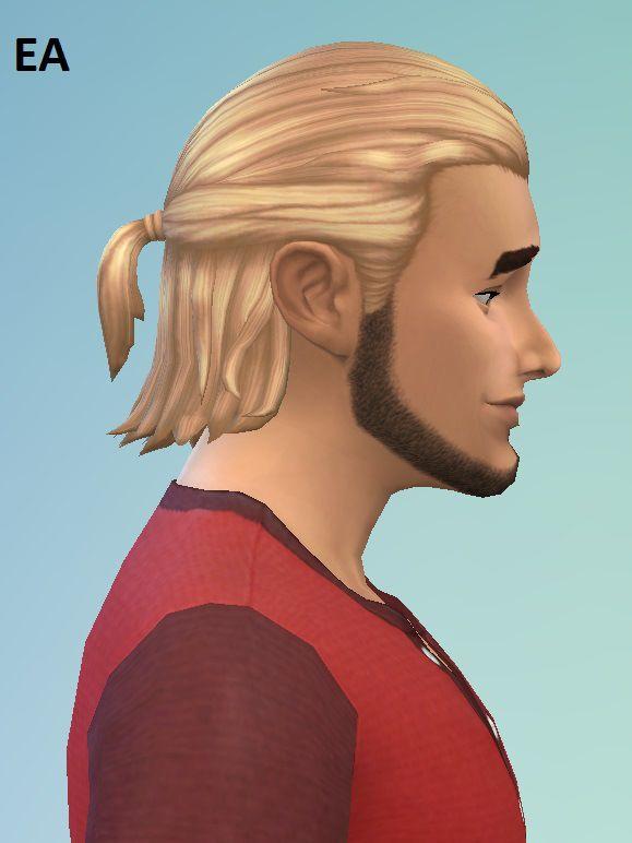 Sims 4 Frisuren Mods Stilvolle Frisuren Beliebt In Deutschland
