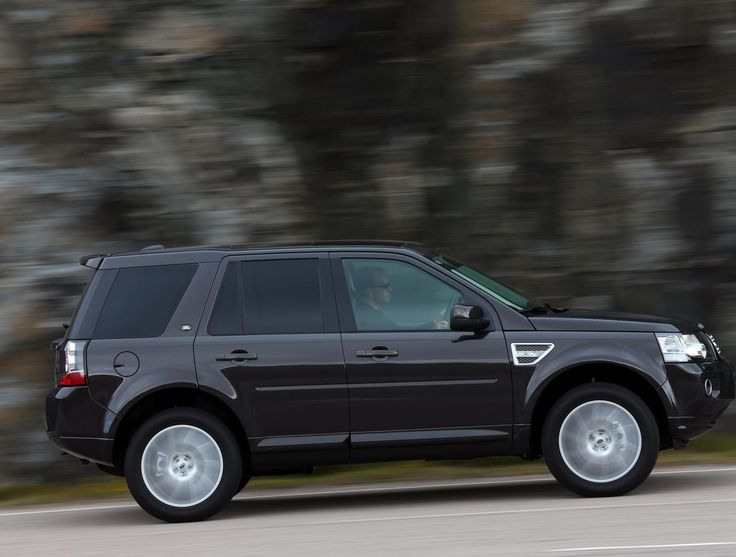 Land Rover Freelander 2 parts - http://autotras.com