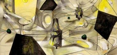 Roberto Matta, artista chileno. La revolución de los contrarios, 1911-2002