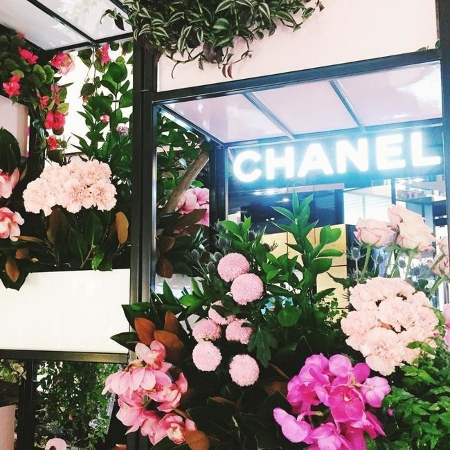 The best Instagrams from Vogue American Express Fashion's Night Out Sydney…