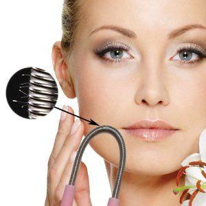 Depilatories vs bleaching facial hair apologise, but