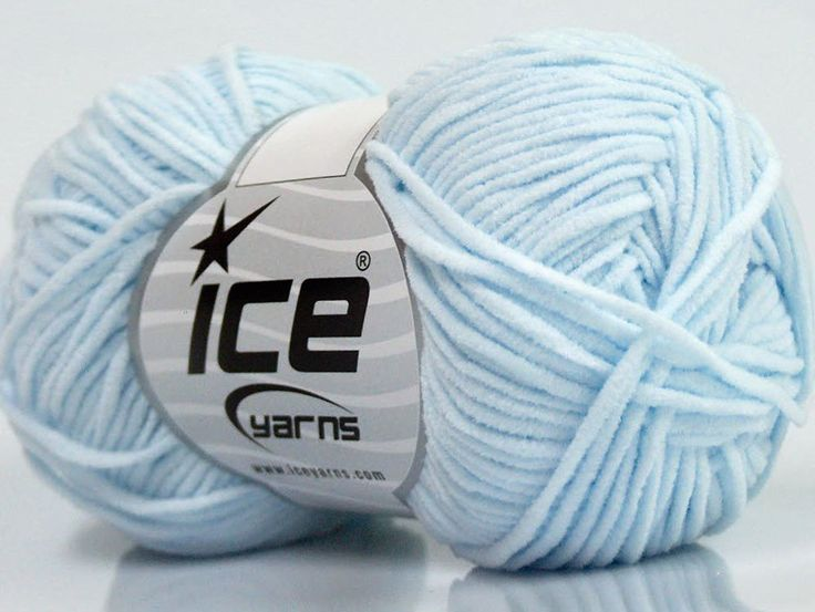 Composition 100% Polyamide Light Blue Brand ICE fnt2-40619