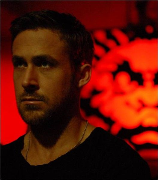 First look at Ryan Gosling in his next movie from Drive director Nicolas Windning Refn.