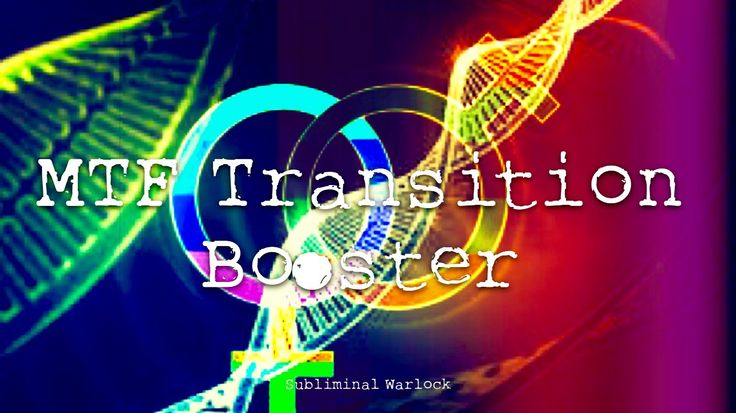 MTF Transition Booster! (VERY POWERFUL!) Transgender M2F Subliminal Tran...