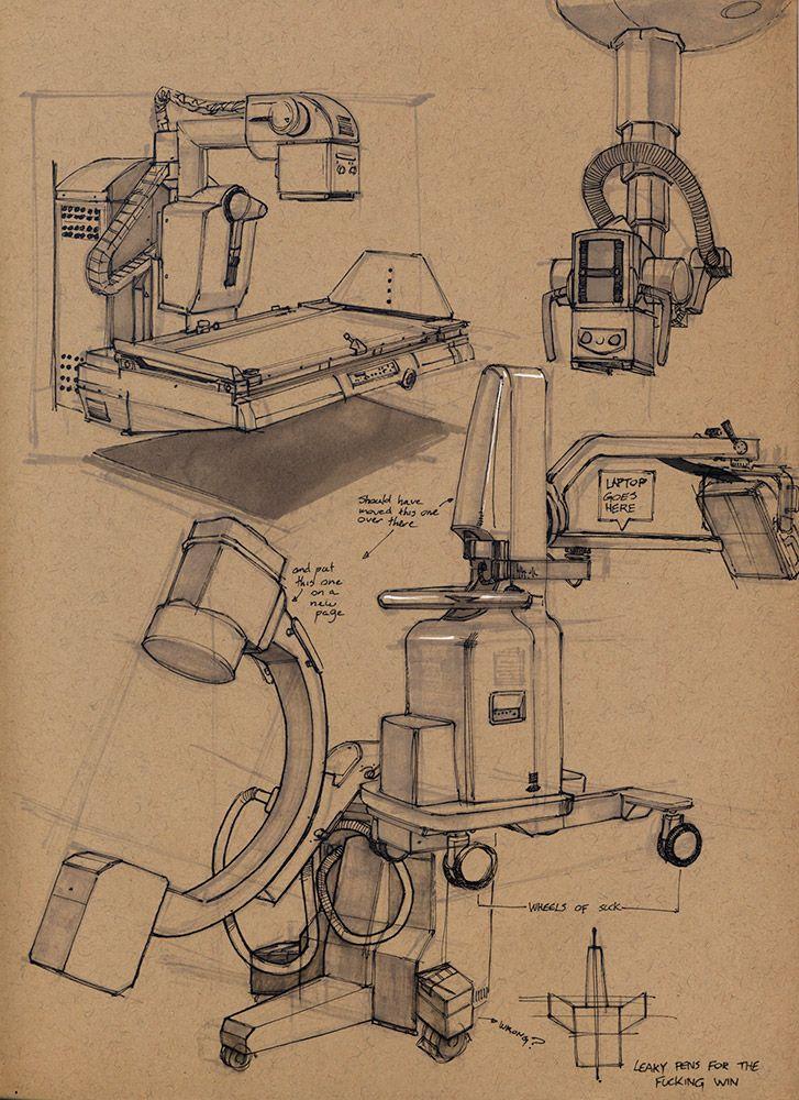 Sketchbook: Rubi's Happy Garbage version 2.0