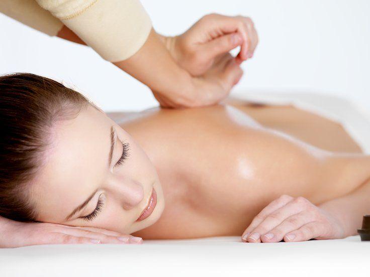 thai massage give birkerød massage