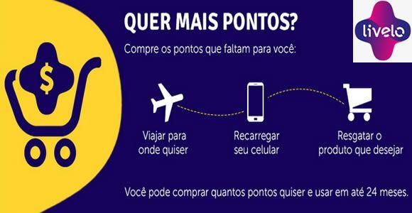 Pontos em Dobro Livelo - Banco do Brasil e Bradesco #milhas #pontos #dicas #viagens #promoções #fidelidade